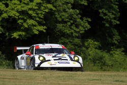 TUSC: #911 Porsche North America Porsche 911 RSR: Nick Tandy, Richard Lietz