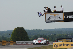 TUSC: #5 Action Express Racing Corvette DP: Joao Barbosa, Christian Fittipaldi takes the win