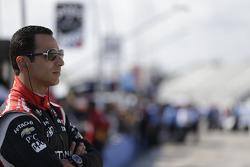 INDYCAR: Helio Castroneves, Team Penske Chevrolet