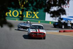 1967 Alfa Romeo Giulia Sprint GTA