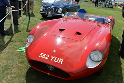 1956 Maserati 300S Fantuzzi Spyder