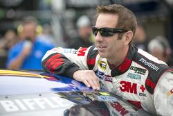NASCAR-CUP: Greg Biffle, Roush Fenway Racing Ford