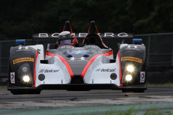 #7 Starworks Motorsport Oreca FLM09 Chevrolet: John Martin, Martin Fuentes