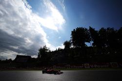 F1: Kimi Raikkonen, Ferrari F14-T