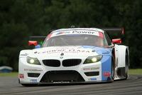 #56 BMW Team RLL BMW Z4 GTE: Dirk Muller, John Edwards