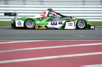 #77 Craft-Bamboo Racing Ligier: Mathias Beche, Kevin Tse, Samson Chan