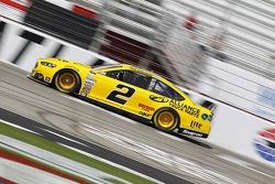 NASCAR-CUP: Brad Keselowski, Team Penske Ford