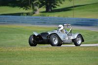 1948 Lister MG