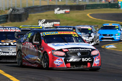 Fabian Coulthard and Luke Youlden, Lockwood Racing Holden