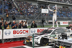 Champion 2014, Marco Wittmann, BMW Team RMG BMW M4 DTM