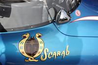 Scarab graphics