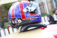 Oliver Bryant helmet