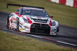 #35 Nissan GT Academy Team Nissan GT-R Nismo GT3: Wolfgang Reip, Miguel Faisca, Katsumasa Chiyo