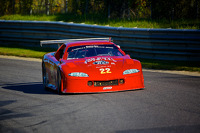 #22 Overtime Racing Chevorlet Corvette: Ted Sullivan