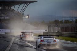 #43 ROAL Motorsport BMW Z4: Stefano Comandini, Eugenio Amos, Stefano Colombo