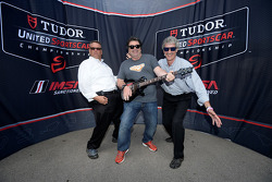 Greg Creamer, John Hindhaugh and Jeremy Shaw return to Radio Le Mans to cover IMSA events