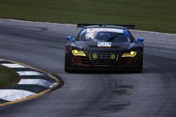 #48 Paul Miller Racing Audi R8 LMS: Christopher Haase, Bryce Miller, Matt Bell