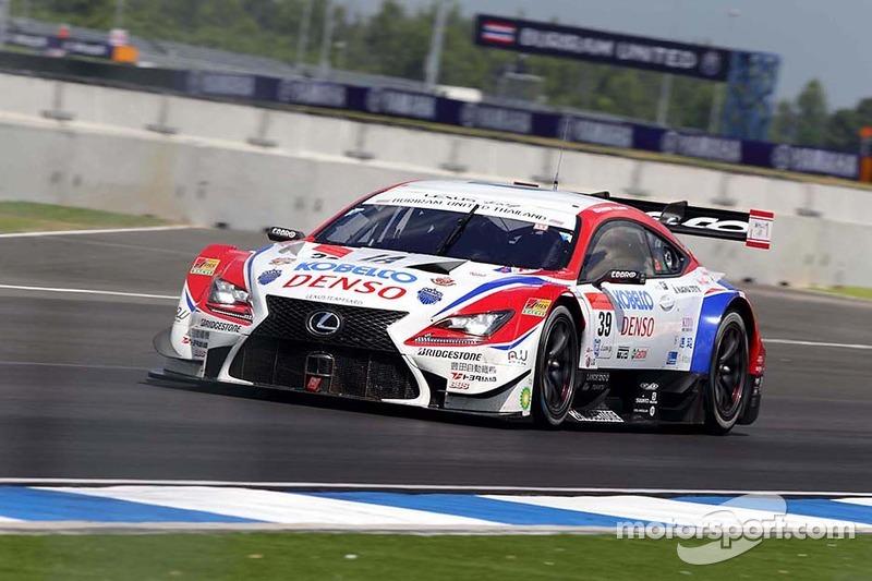 F1 - Kovalainen a Super GT-ben fog versenyezni