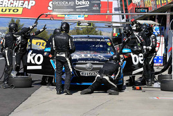 Will Davison and Alex Davison