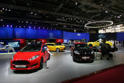 Exhibit of Ford