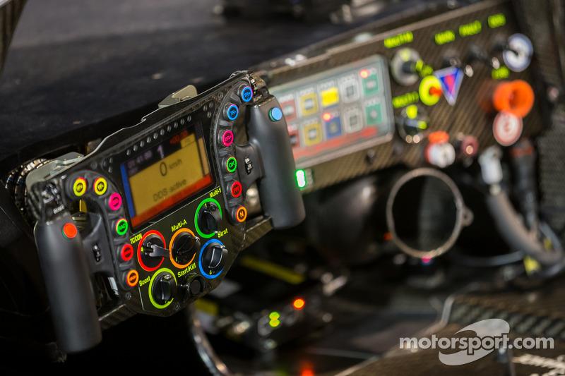 Porsche Muestra Sus Cartas Para Le Mans 2015
