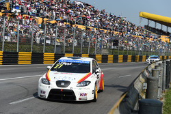 John Filippi, SEAT Leon WTCC, Campos Racing