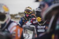 Red Bull riders presentation