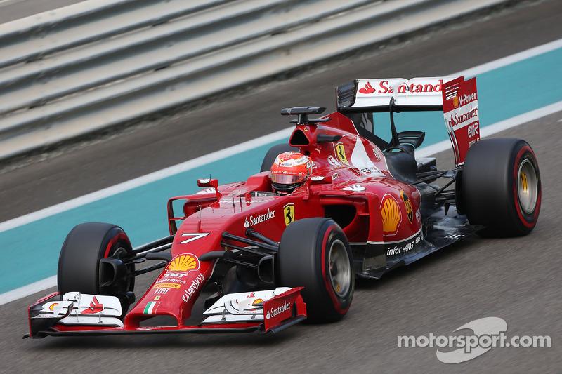 Kimi Raikkonen, Ferrari F14-T   FORMULA 1 photos   Main ... Pictures Country Outlaws