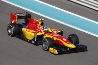 Jazeman Jaafar, Racing Engineering