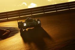 #14 Porsche Team Porsche 919 Hybrid testing