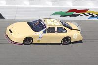 December Daytona testing