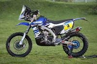 Yamaha Team presentation
