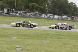 Omar Martinez, Martinez Competicion Ford Luis Jose Di Palma, Maquin Parts Racing Torino