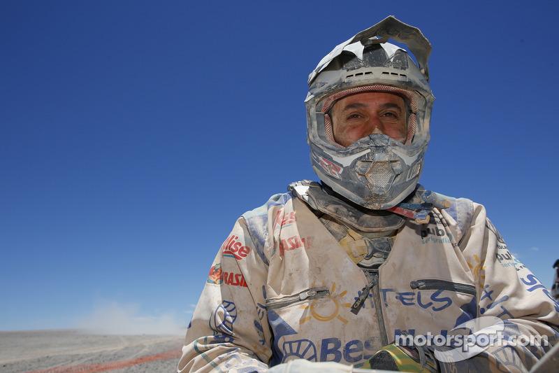 #154 Yamaha: Marc Pedrola