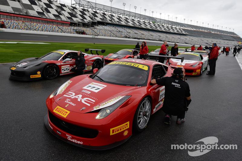 777 Ferrari Qu 233 Bec Ferrari 458tp Emmanuel Anassis At Daytona