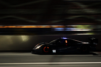 #90 VisitFlorida.com Racing Corvette DP: Richard Westbrook, Michael Valiante, Mike Rockenfeller, Guy Cosmo