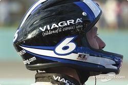 Viagra Ford crew member
