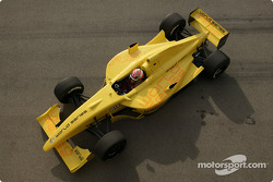 Formula Renault 3.5 test