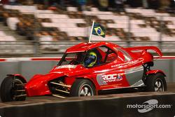 Semi-final: Felipe Massa