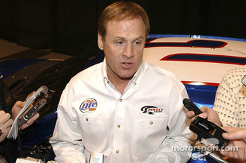 Penske Racing: Rusty Wallace