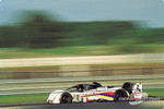#2 Peugeot Talbot Sport Peugeot 905C: Philippe Alliot, Mauro Baldi, Jean-Pierre Jabouille