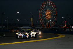 #65 Auto Gallery/ TRG Porsche GT3 Cup: Kevin Buckler, Marc Bunting, Andy Lally, Carlos de Quesada, Hugh Plumb
