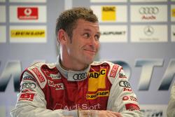 Post-race press conference: Tom Kristensen