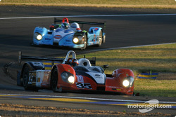 #35 G-Force Racing Courage Judd: Val Hillebrand, Jean-François Leroch, Frank Hahn
