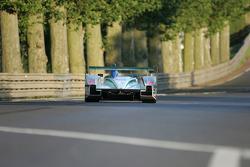 #2 Champion Racing Audi R8: Frank Biela, Allan McNish, Emanuele Pirro