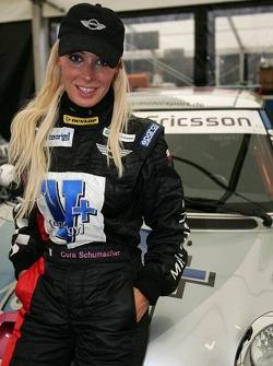 Mini Challenge: Cora Schumacher