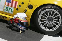 #3 Corvette Racing Corvette C6-R