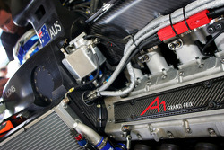 A1 GP engine