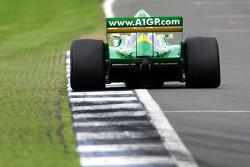 Nelson A. Piquet, A1 Team Brazil