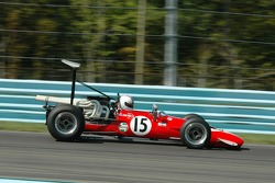 1969 Surtees TS5 (F/5000)